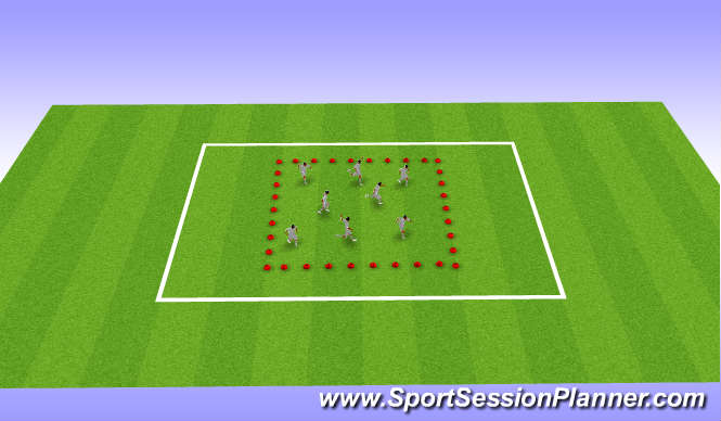soccer dynamic warm up pdf