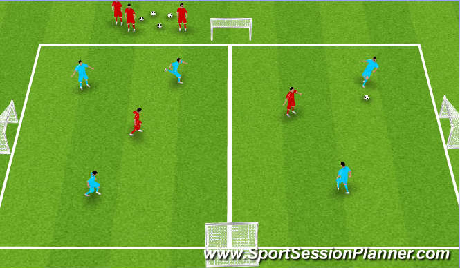 sport football creating skills future