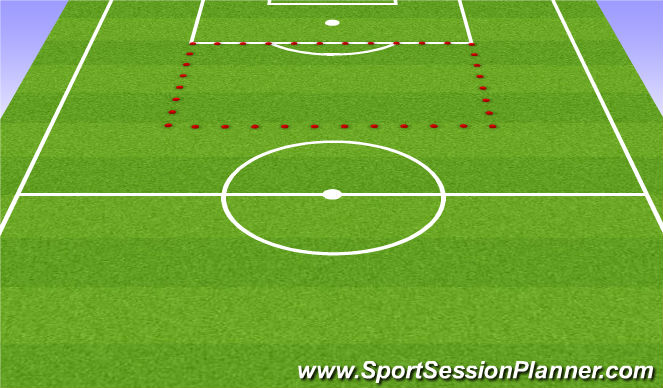 continuous training with small sided games pdf