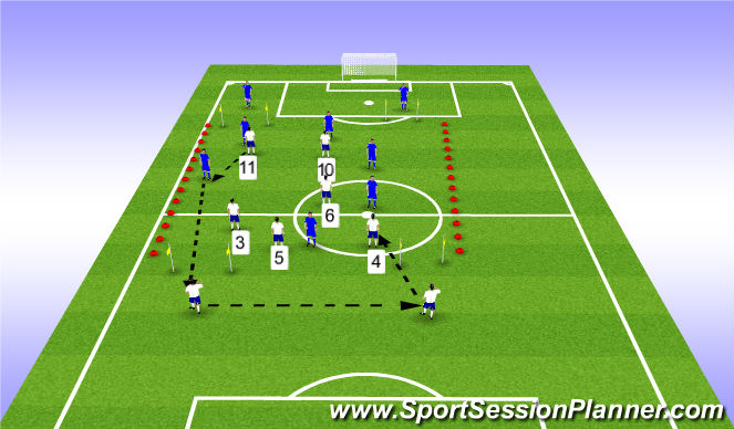 Football Soccer Ase G00 Emerald Transition Out Of