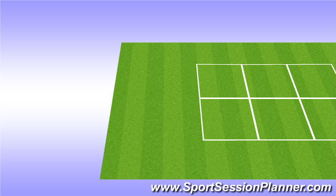 Football/Soccer Session Plan Drill (Colour): Technique Individual