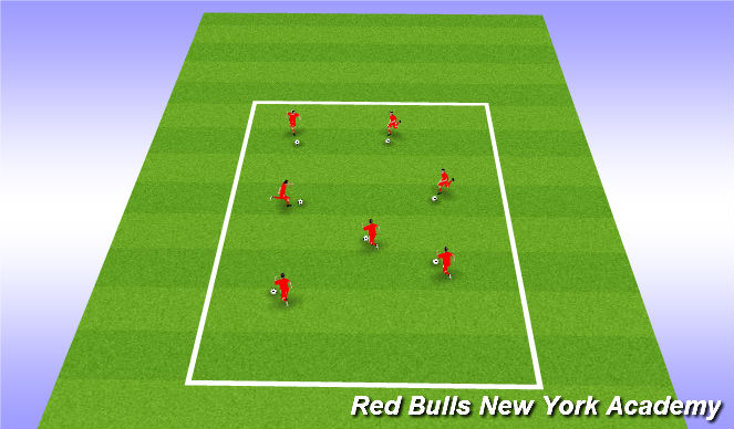 Football/Soccer Session Plan Drill (Colour): Drivers lisence