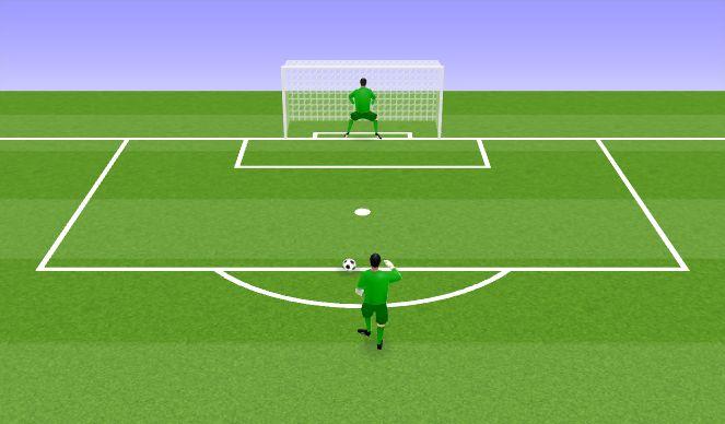 Football/Soccer Session Plan Drill (Colour): VV mäng