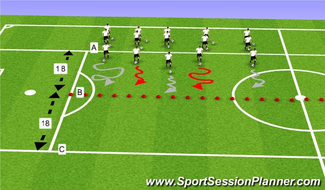 Football/Soccer: FCN Academy