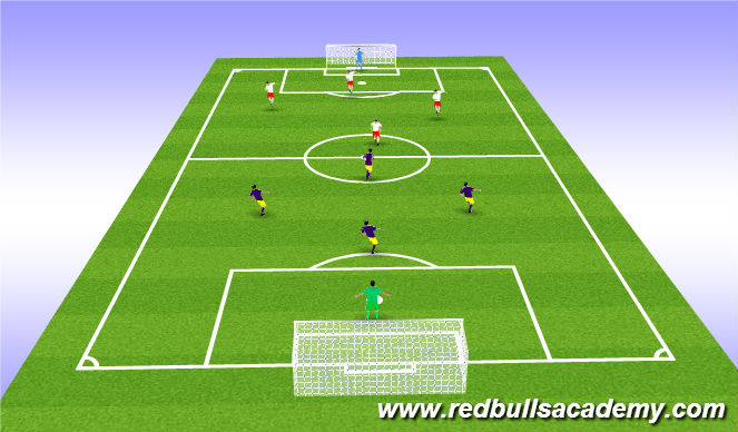 how to increase your speed of play in soccer